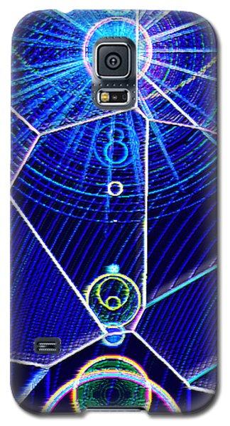 Midori Sunrise Galaxy S5 Case