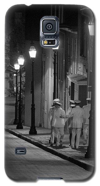Mids Galaxy S5 Case