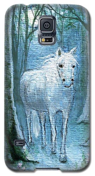 Midsummer Dream Galaxy S5 Case by Terry Webb Harshman