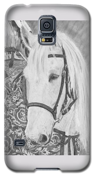 Midsummer Knight Majesty Galaxy S5 Case