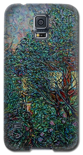 Midsummer Night Galaxy S5 Case