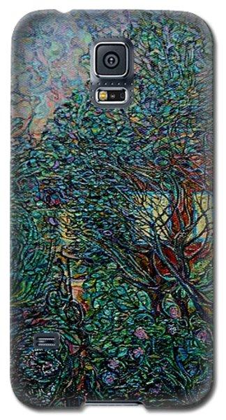 Midsummer Night Galaxy S5 Case