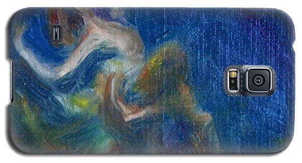 Midsummer Nights Dream Galaxy S5 Case