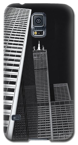 Midwest Monolith Galaxy S5 Case