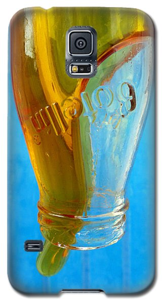 Miel Galaxy S5 Case by Skip Hunt