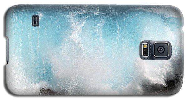 Might And Power Galaxy S5 Case