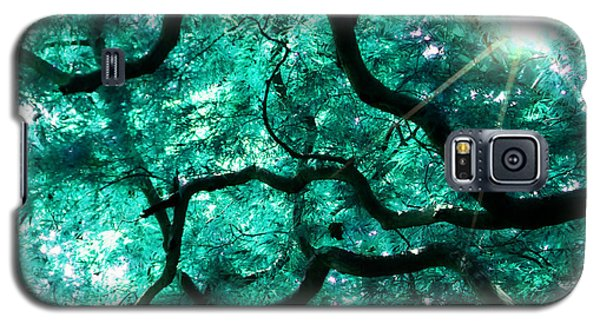 Mighty Branches Galaxy S5 Case