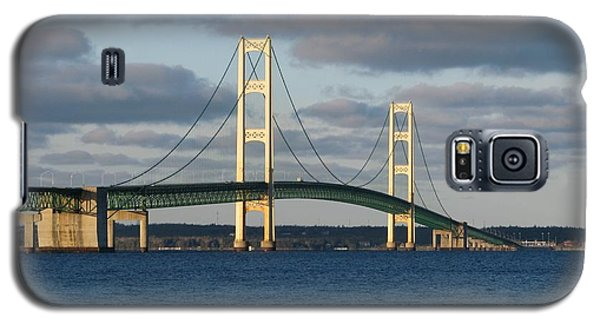 Mighty Mac In December Galaxy S5 Case
