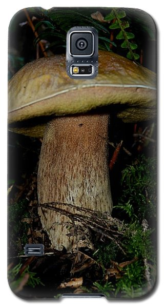 Mighty Toadstool Galaxy S5 Case