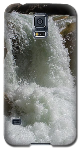 Mighty Waters Galaxy S5 Case