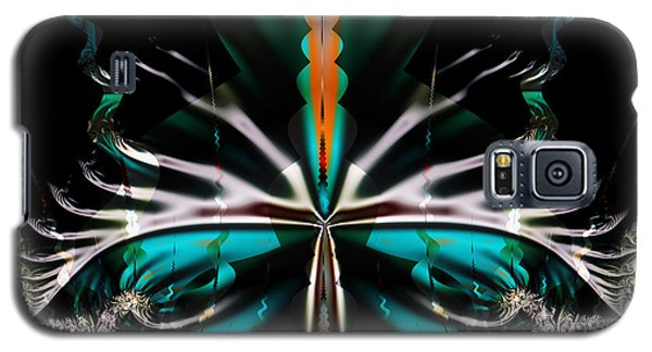 Martian Migraine Galaxy S5 Case by Jim Pavelle