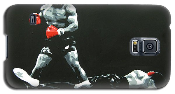 Mike Tyson 5 Galaxy S5 Case