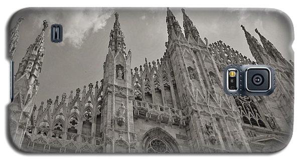 Milan Duomo Galaxy S5 Case