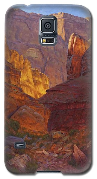 Grand Canyon Galaxy S5 Case - Mile 202 Canyon by Cody DeLong
