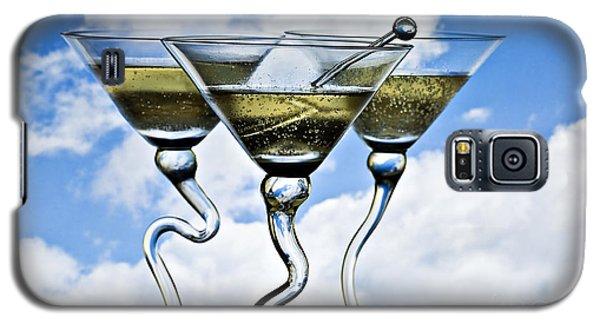 Mile High Club Galaxy S5 Case by Linda Blair