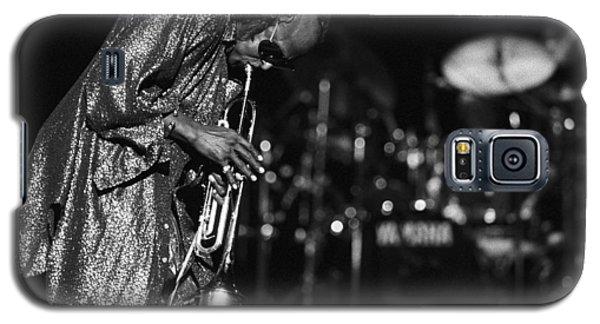 Miles Davis 1 Galaxy S5 Case