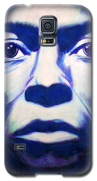 Miles Davis Tutu Album Cover Galaxy S5 Case