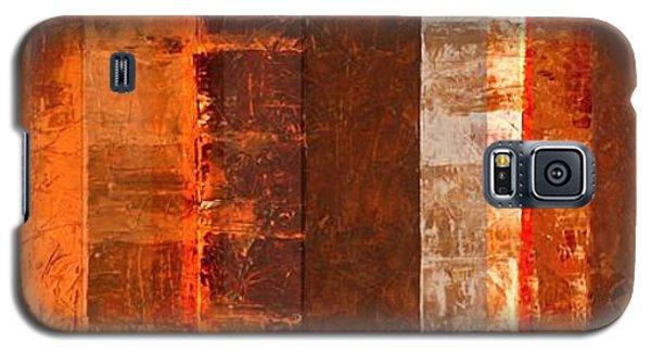 Milestones Galaxy S5 Case