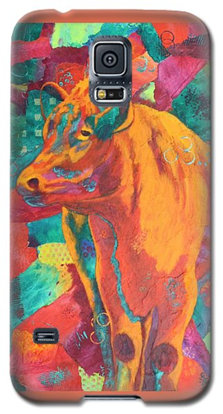Milk Delivery Galaxy S5 Case
