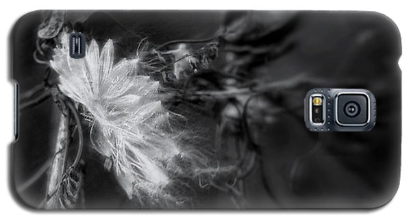 Milkweed Galaxy S5 Case