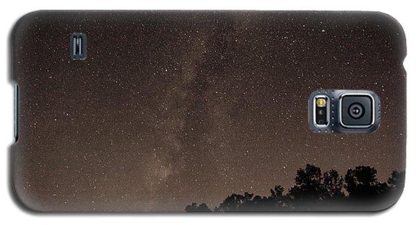 Milky Way Galaxy S5 Case by Richard Engelbrecht
