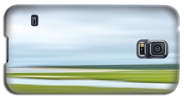 Mill Creek Marsh 1 Galaxy S5 Case