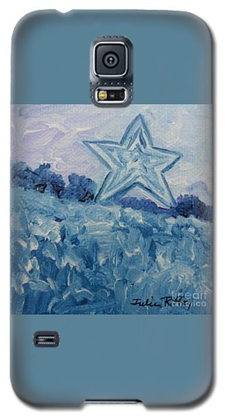 Mill Mountain Star Galaxy S5 Case