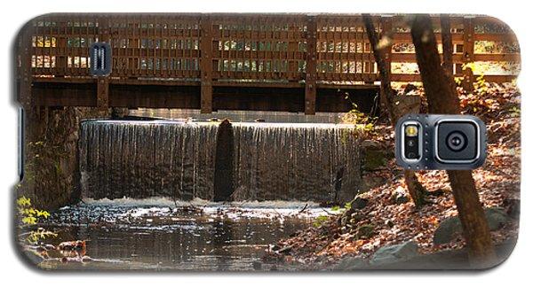 Mill Pond Galaxy S5 Case