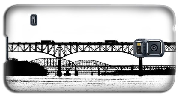 Millard Tydings Memorial Bridge Galaxy S5 Case