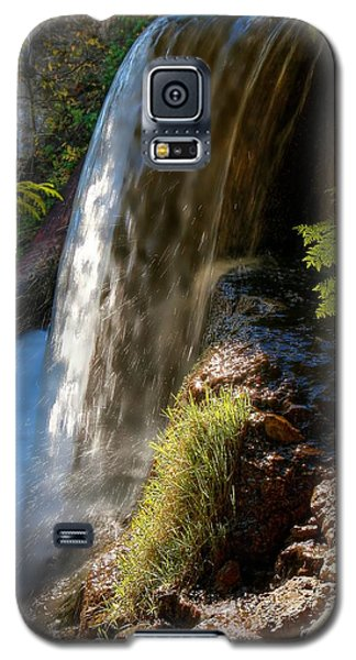 Millcroft Falls Galaxy S5 Case