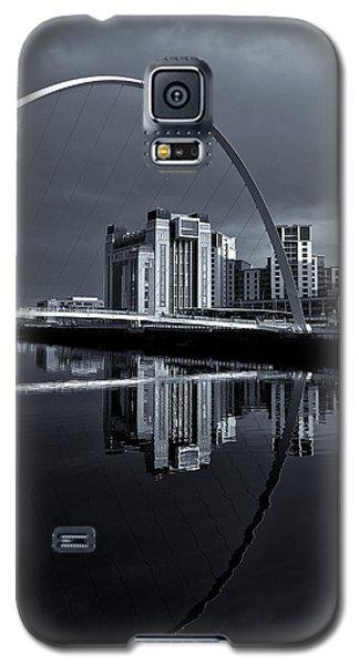 Millenium Bridge Galaxy S5 Case