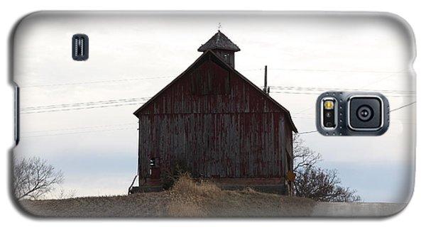 Miller  Barn Galaxy S5 Case