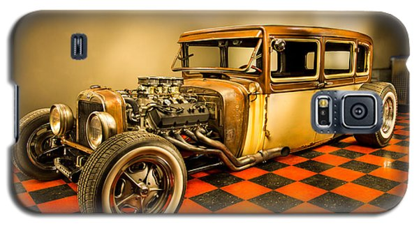 Millers Chop Shop 1929 Dodge Victory Six After Galaxy S5 Case