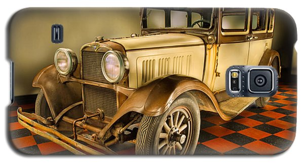 Millers Chop Shop 1929 Dodge Victory Six Before Galaxy S5 Case