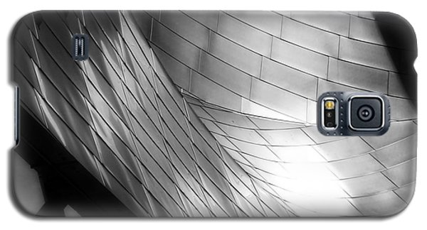 Millinuem Park Band Shell Galaxy S5 Case