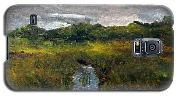 Millway Marsh Cape Cod Galaxy S5 Case