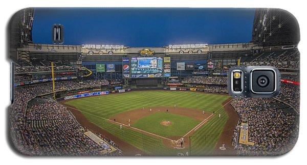 Milwaukee Brewers Galaxy S5 Case
