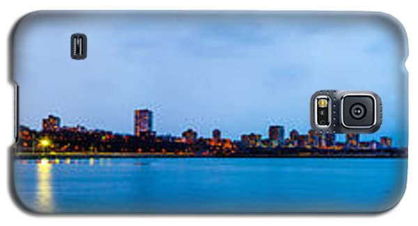 Milwaukee Skyline - Version 1 Galaxy S5 Case