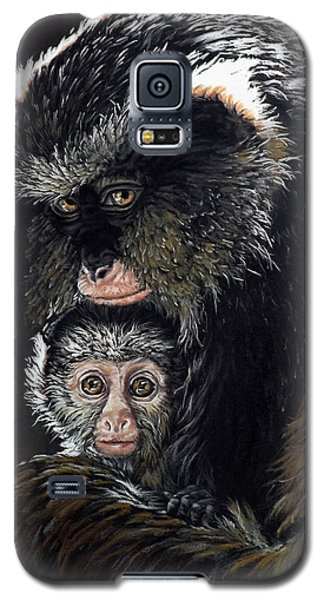 Mimi And Zuri Galaxy S5 Case
