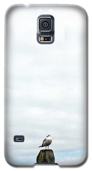 Mine Galaxy S5 Case