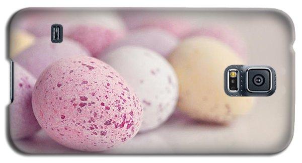 Mini Easter Eggs Galaxy S5 Case by Lyn Randle