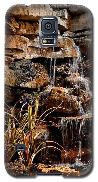 Mini Falls Galaxy S5 Case