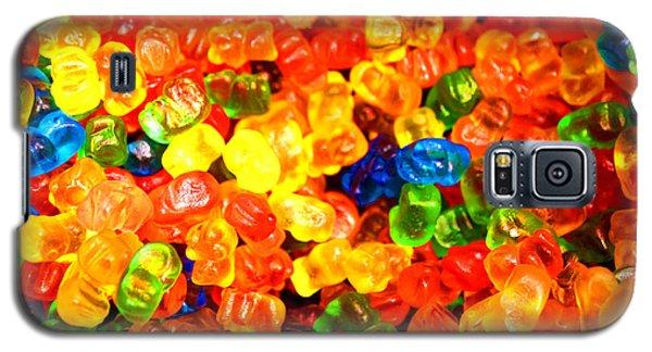 Mini Gummy Bears Galaxy S5 Case