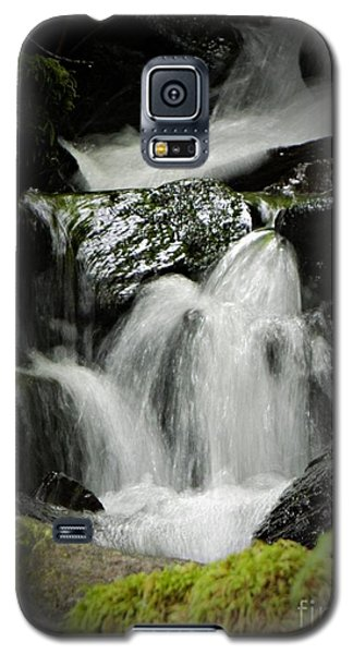 Mini Waterfall 2 Galaxy S5 Case