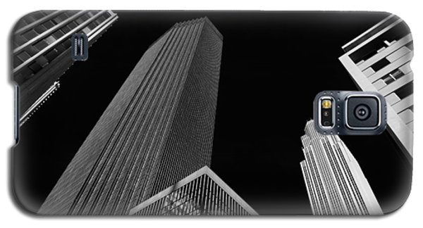 Minneapolis After Dark Galaxy S5 Case by Rachel Cohen