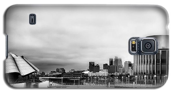 Minneapolis From The University Of Minnesota Galaxy S5 Case