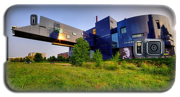 Minneapolis Guthrie Theater Summer Evening Galaxy S5 Case