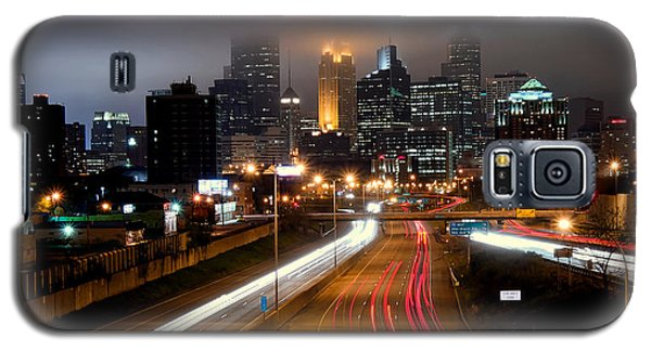 Galaxy S5 Case featuring the photograph Minneapolis Skyline Mn by RC Pics