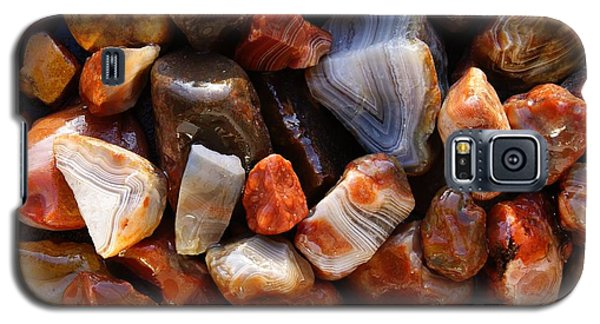 Galaxy S5 Case featuring the photograph Minnesota Gems by Steven Clipperton