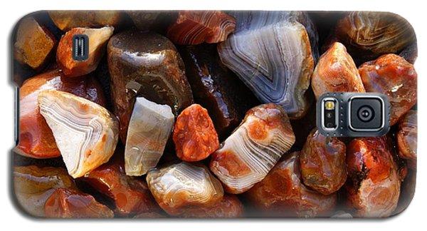 Minnesota Gems Galaxy S5 Case
